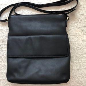 NWOT Derek Alexander Butter Soft Leather Handbag